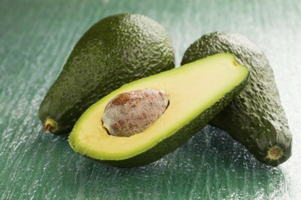 haarkur selber machen avocado mayonnaise