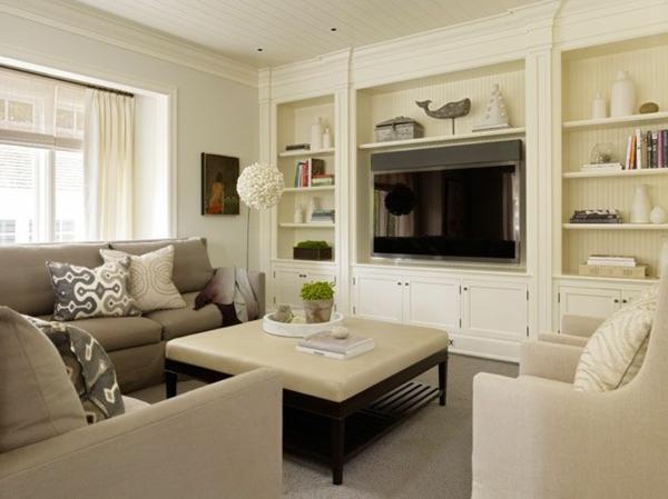 holländische möbel wohnzimmer interieur