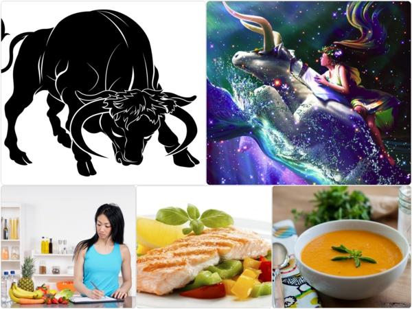 horoskop stier gesunde ernährung tipps