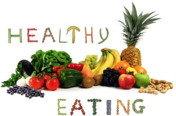 horoskop stier sternzeichen gesunde ernährung obst und gemüse