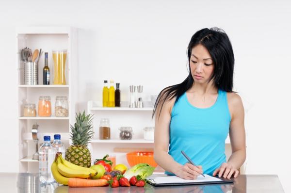 horoskop stier sternzeichen tipps gesundes essen