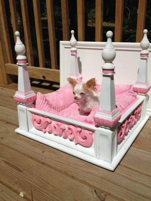 Hundebett Selber Bauen Anleitung hundebett selber bauen anleitung zum und selber machen