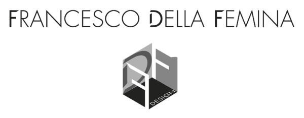 insel Capri designer Francesco Della Femina logo