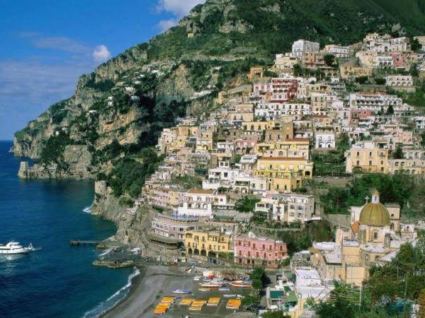 insel capri italien mittelmeer länder mediterrane kultur häuser