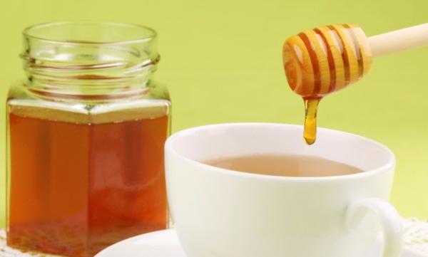 ist honig gesund tee süße