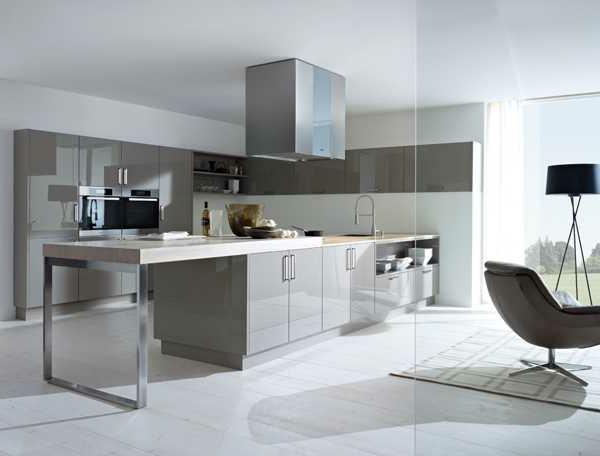 k cheneinrichtung ideen stilvolle maxim k chen f r die. Black Bedroom Furniture Sets. Home Design Ideas