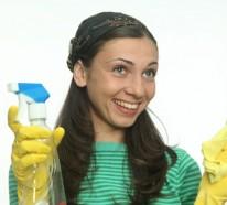 Selbstmotivation zum Putzen – brauchen Sie solche?