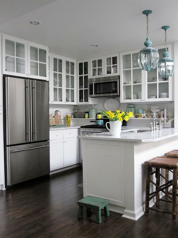 wohnzimmer kleine räume:kleine küche einrichtungsideen kleine räume einrichten