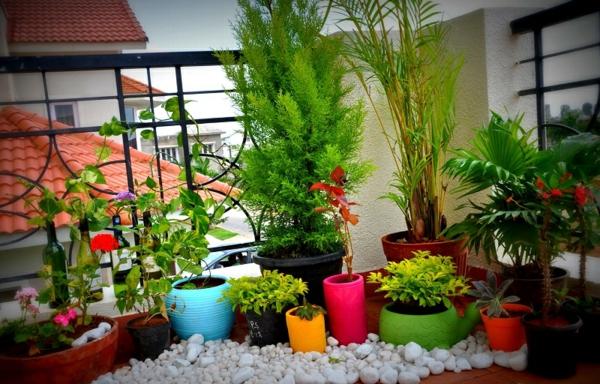 Design Gartenmobel Munster : Kleinen Balkon gestalten – Tipps für die passenden Balkonmöbel