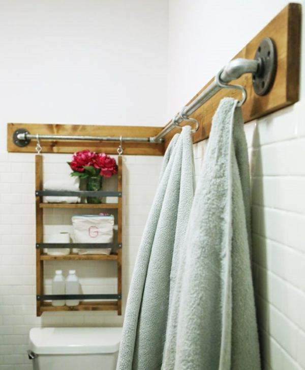 kleines bad einrichten: diese badmöbel dürfen nicht fehlen, Hause ideen