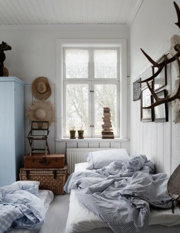 Kleines Schlafzimmer Dekorieren: Rtkl vorher nachher schlafzimmer ...