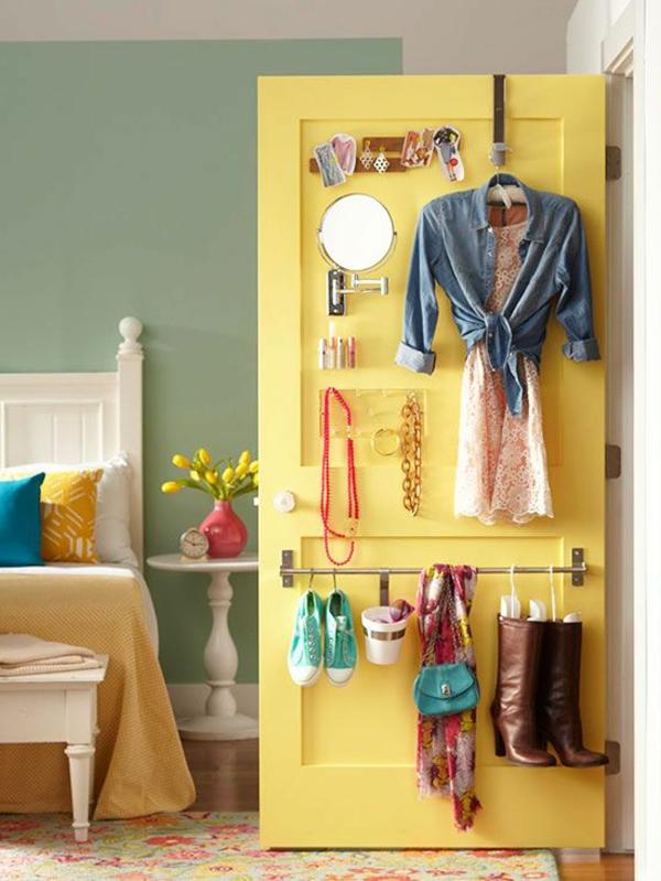 kleines schlafzimmer einrichten kreative wohnideen