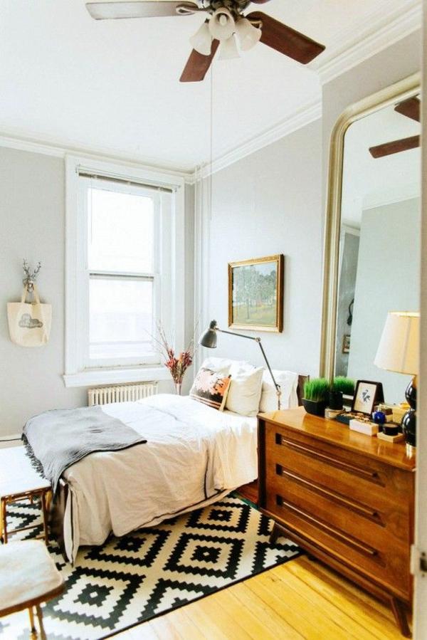 10x10 Bedroom Layout Ikea: Großartige Einrichtungstipps Für Das Kleine Schlafzimmer