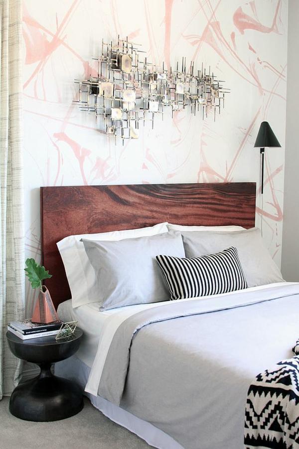 kopfteil bett design Michelle Salz Smith Studio Surface