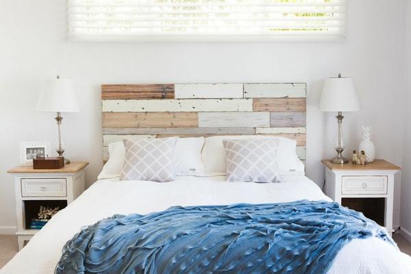 kopfteil bett design The Home