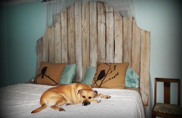 1000 ideen f r kopfteil bettgestelle klappbares g stebett freshideen 1. Black Bedroom Furniture Sets. Home Design Ideas