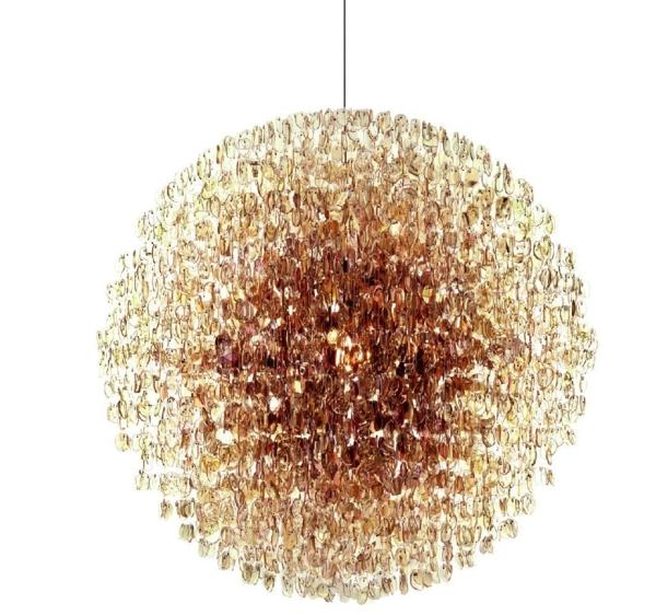 kronleuchter designer leuchter stuart haygarth