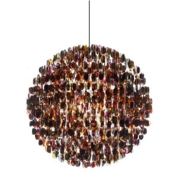 kronleuchter stuard haygarth designer leuchter