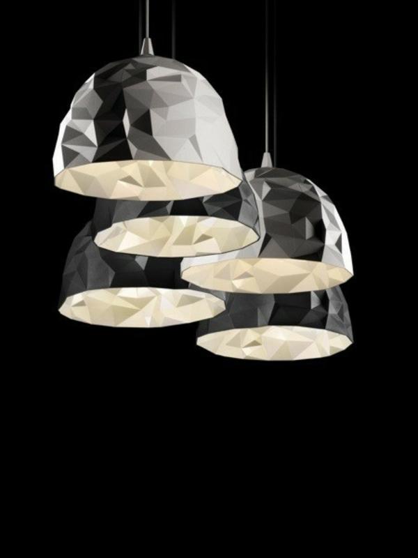 designer lampen diesel foscarini rock pendellampen