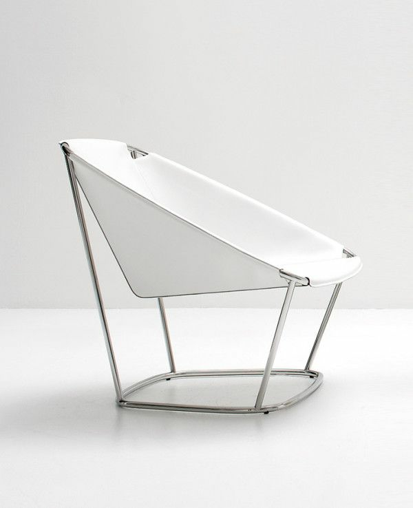 möbeldesigner Carlo Colombo Arflex Katrin designer sessel