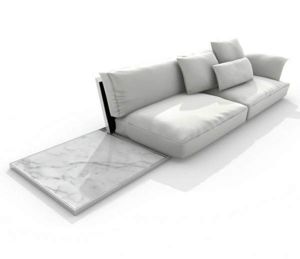 möbeldesigner Carlo Colombo Driade designer sofa