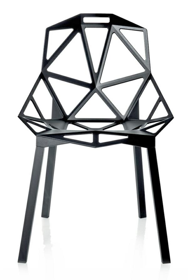 möbeldesigner Konstantin Grcic designer stühle chair one