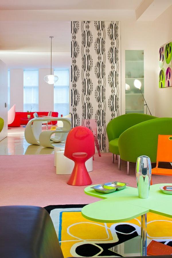 möbeldesigner karim rashid designer ideen interior design