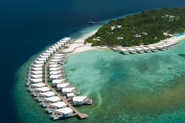malediven urlaub besuchen sie das f nfsterne resort amilla fushi. Black Bedroom Furniture Sets. Home Design Ideas