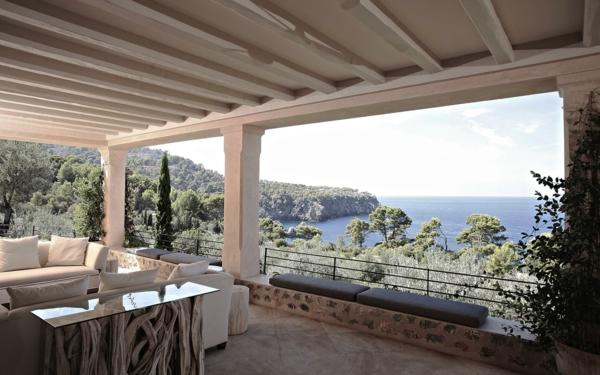 mallorca haus kaufen überdachte terrasse