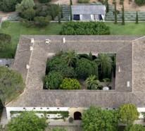 Mallorca Haus kaufen – stilvolle, traditionelle Residenzen von Bastidas Architecture