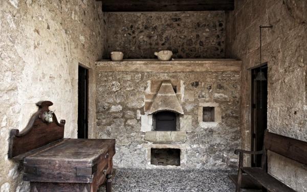 mallorca haus kaufen traditionelle küche