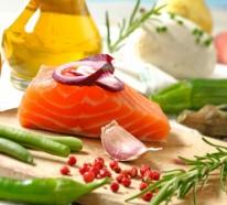 Mediterrane Diät für mehr Energie und eine perfekte körperliche und geistige Verfassung