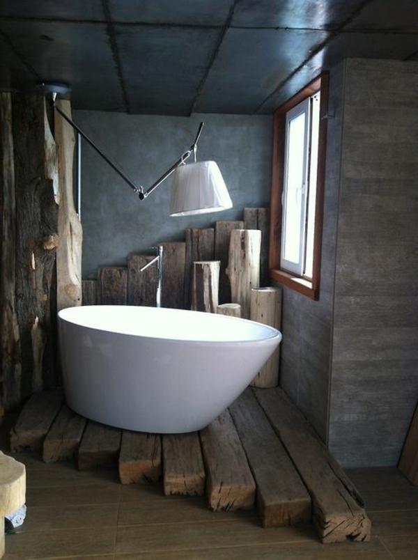 modernes badezimmer verschiedene m gliche stile f rs moderne bad. Black Bedroom Furniture Sets. Home Design Ideas