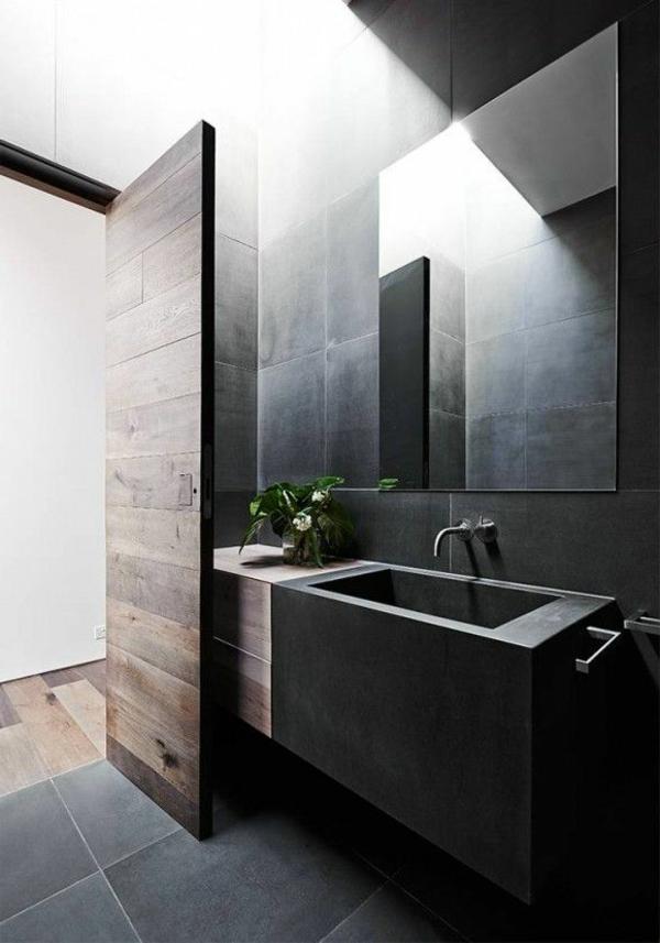 modernes badezimmer - verschiedene mögliche stile fürs moderne bad, Hause ideen