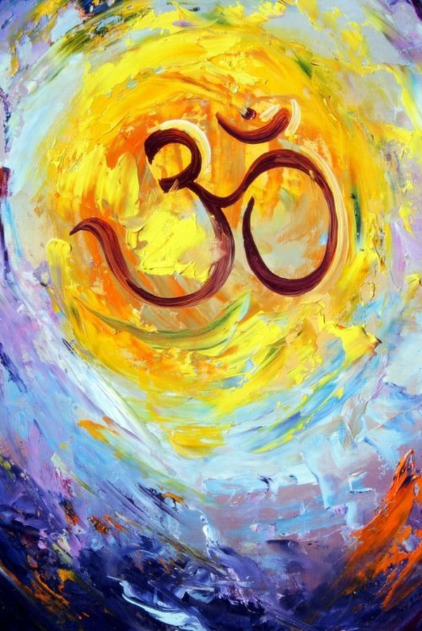 Mantra singen: die heillende Wirkung der Mantras