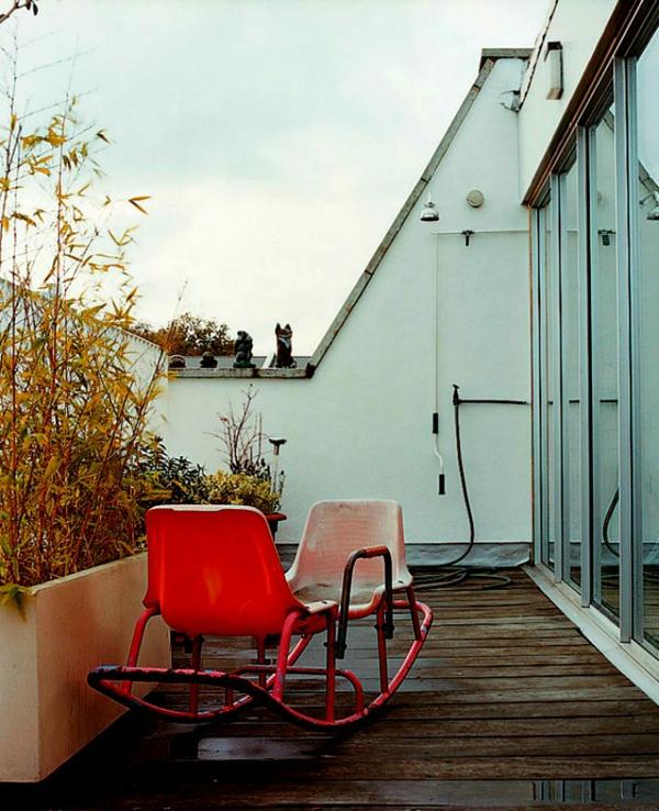 outdoor dusche sommer badezimmer terrasse gestalten