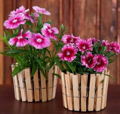 Originelle Pflanztopfe Aus Gebrauchten Gegenstanden Selber Machen