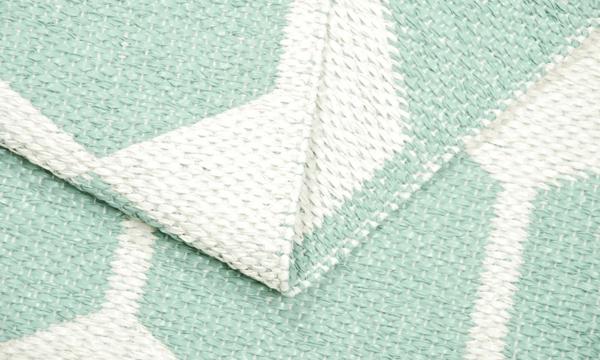 plastmatta anna aquagittan aqva plastikteppich brita sweden designer teppiche
