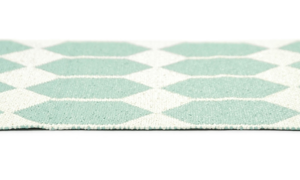 plastmatta anna aqva plastikteppich brita sweden designer teppiche