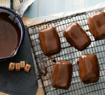 Pralinen selber machen – erzeugen Sie köstliche Versuchungen aus Schokolade