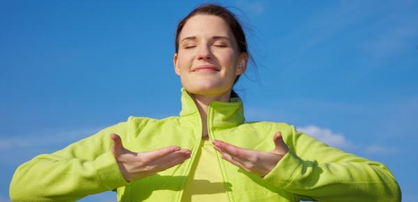 richtiges atmen brustkorb lungen