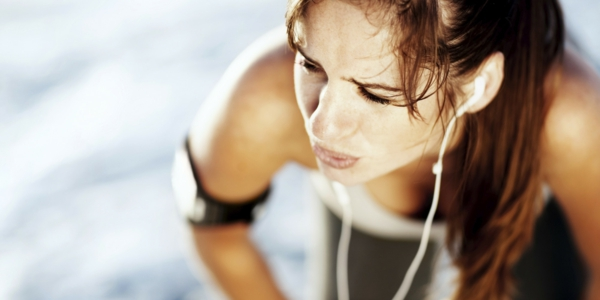 richtiges atmen jogging