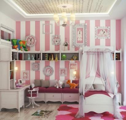 Elegant Shabby Chic Schlafzimmer U2013 Wollen Sie Mehr Romantik Und Gemütlichkeit? Idea