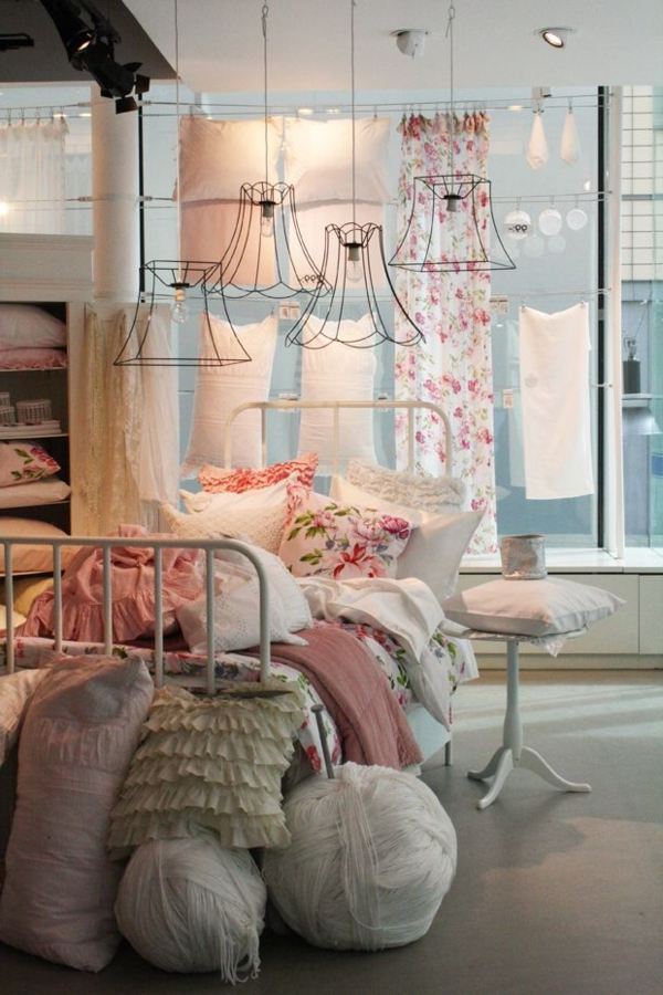 schlafzimmer shabby die neueste innovation der innenarchitektur und m bel. Black Bedroom Furniture Sets. Home Design Ideas