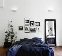 Schlafzimmer einrichten – inspirierende moderne Innendesign Ideen