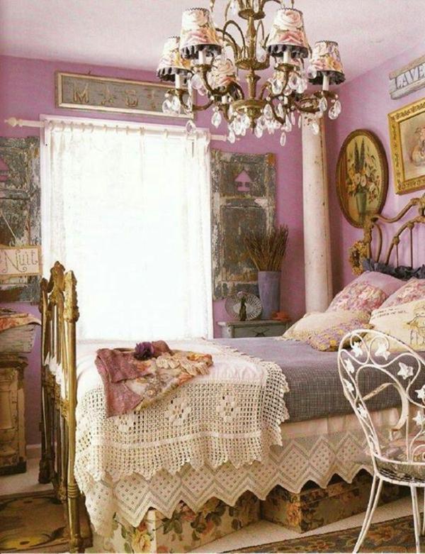 Schlafzimmer Shabby Chic – bigschool.info