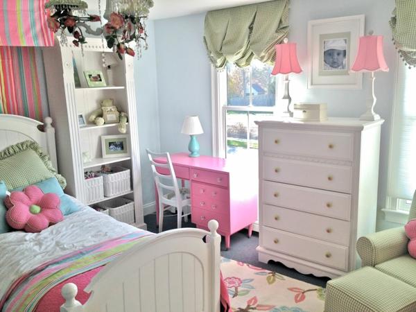 Idee Schlafzimmer Altrosa
