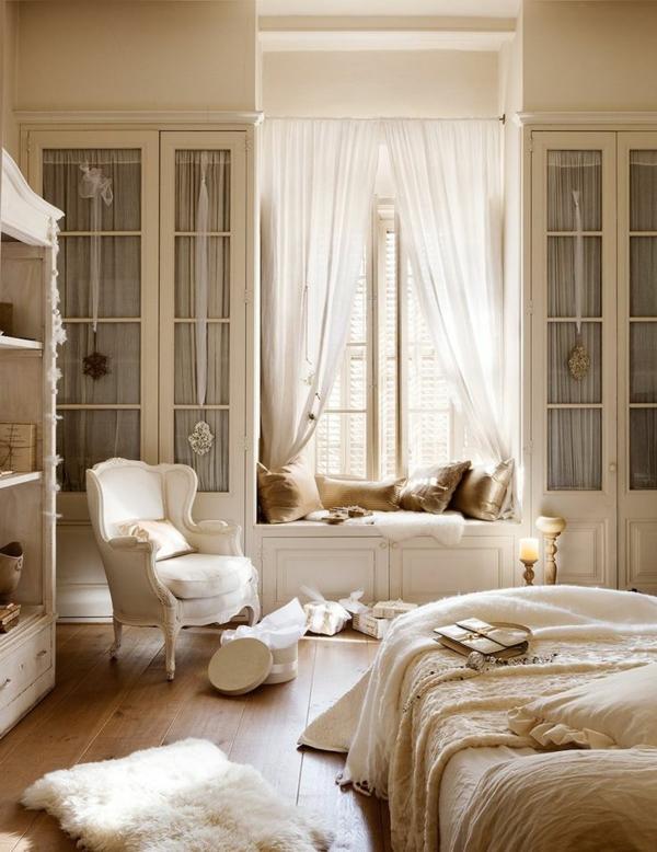 schlafzimmer einrichtungsideen den ganz pers nlichen raum. Black Bedroom Furniture Sets. Home Design Ideas