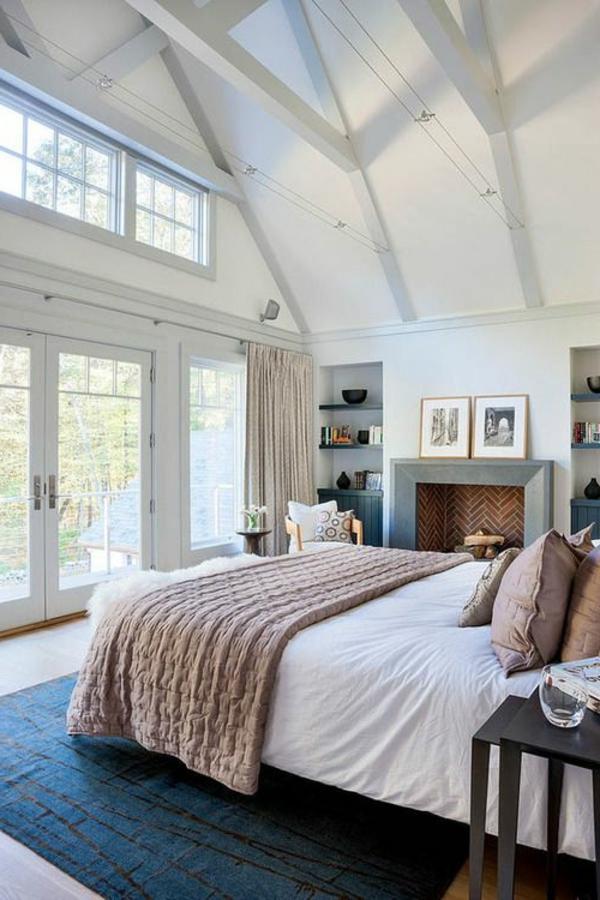 Schlafzimmer einrichtungsideen den ganz pers nlichen raum - Traumzimmer gestalten ...