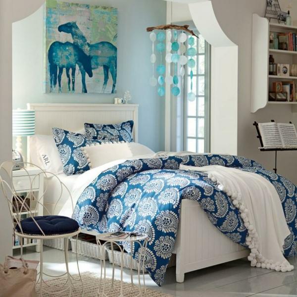 Amerikanisches schlafzimmer einrichten ~ Dayoop.com